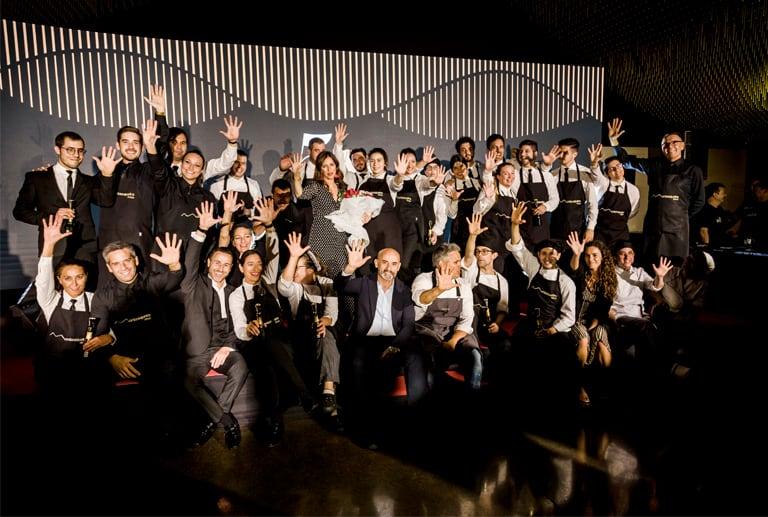 Fiesta 5º aniversario Finca Montesqueiro