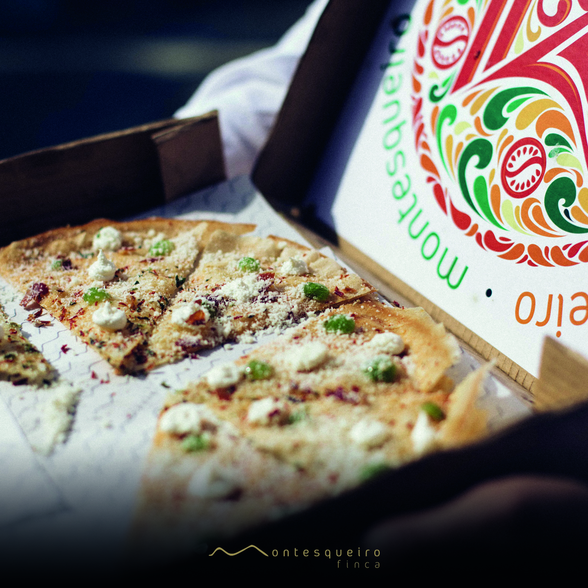 Nuestro homenaje a la Pizza Margarita