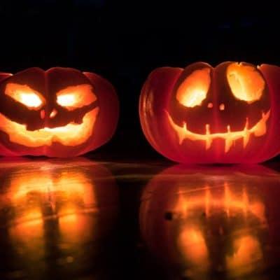 Halloween 2018 en Finca Montesqueiro. ¡Prepárate para nuestras dos fiestas!